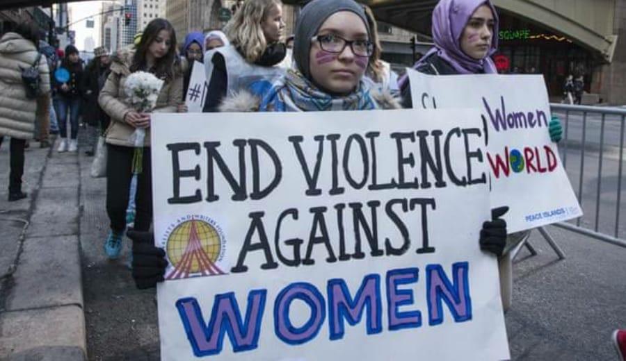 Female Genital Mutilation- A Sad Reality