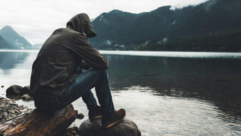 Struggling Alone