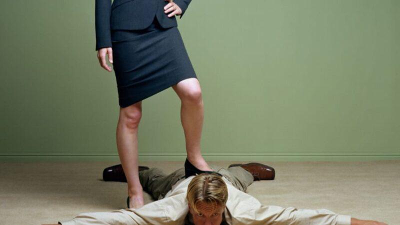 How Misogyny Kills Men?