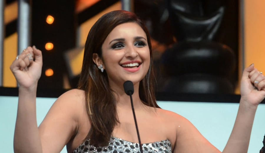 Indian Bollywood Actress 'Parineeti Chopra' Bold Reply To A Sexy Question