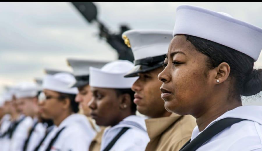 BREAKING  NEWS: US Sailor Sends Rape Threats to Future Female Sailors Online