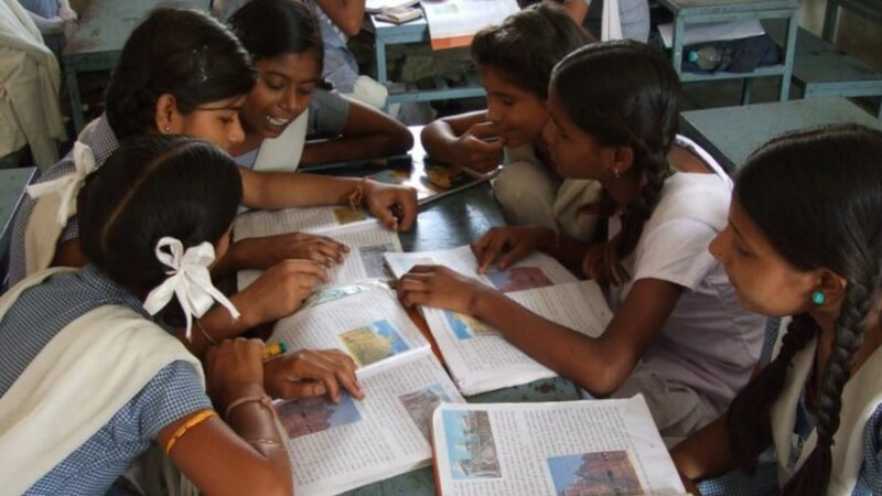 Educating Women,Educating Nation
