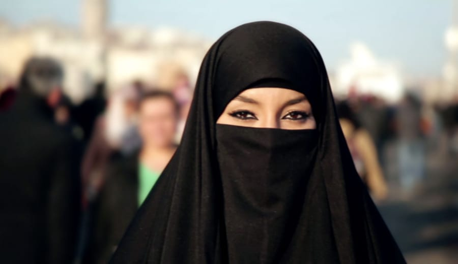 New Survey Claims Women in the Arab World Don't Have Any Rights!