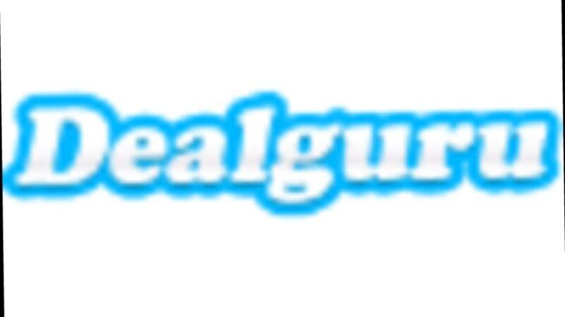 Get Cool Deals on DEALGURU