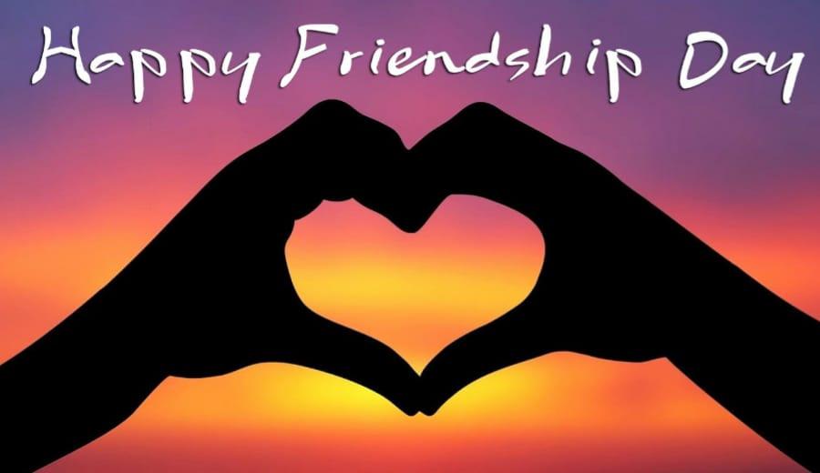 Happy Friendship Day!