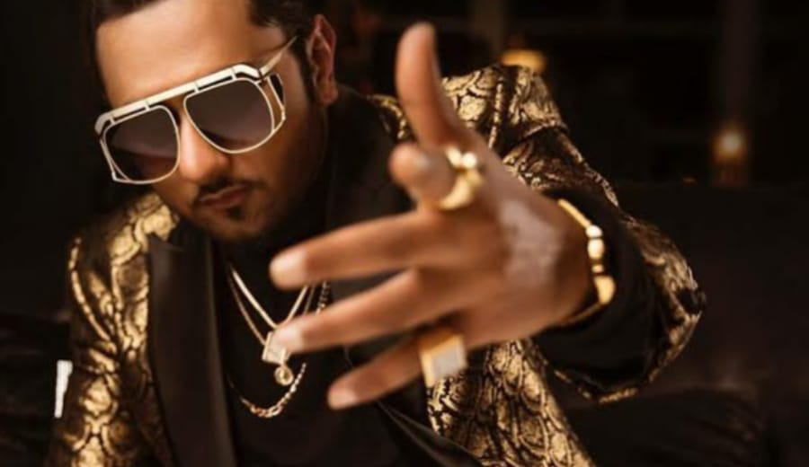 Vodka, short skirts & more: Thank you Honey Singh for teaching my kids', what I never wanted!