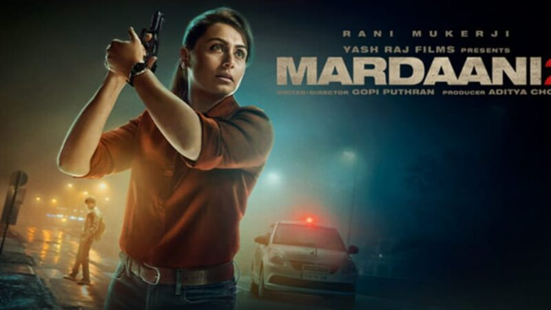 """""""Queen And Mardaani-Breaking The Stereotype"""""""