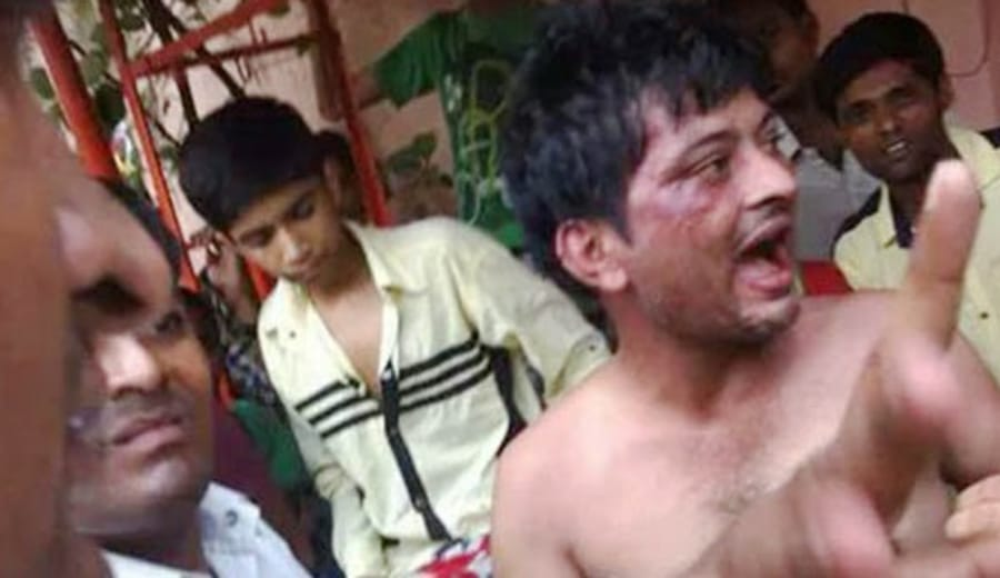 Indian man has his penis chopped off after attempted rape of teenager!