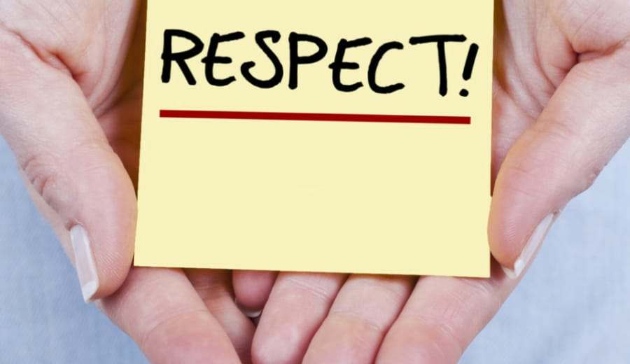 5 Simple Ways to Respect Women