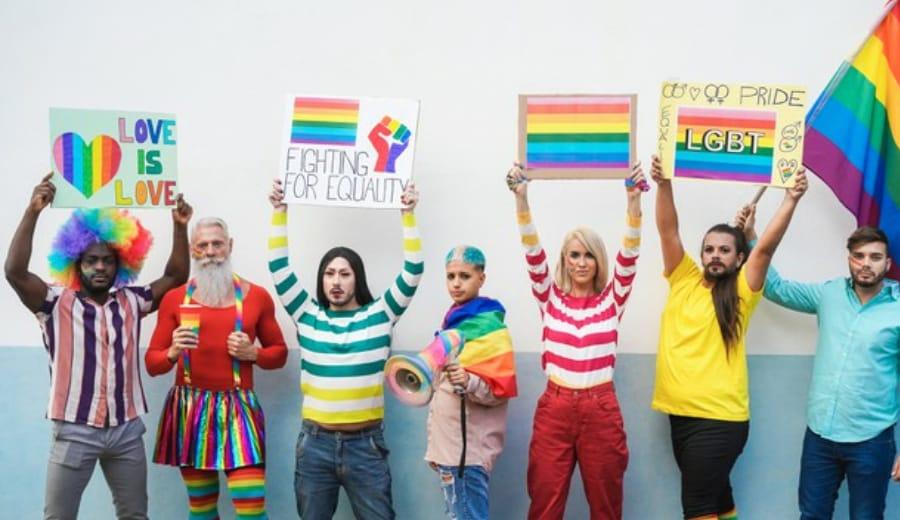 LGBT: WHY CONSIDER THEM ILLEGITIMATE?