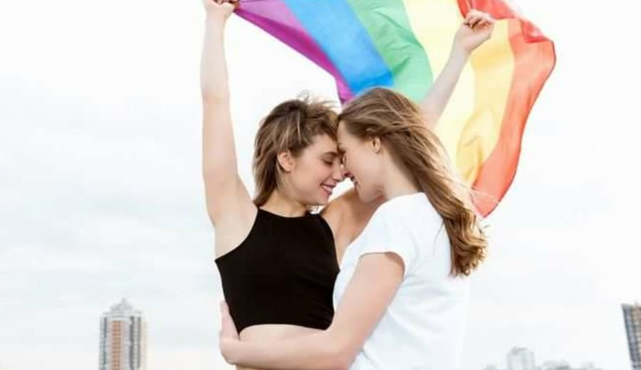 I'm a Lesbian: Why does the world care?