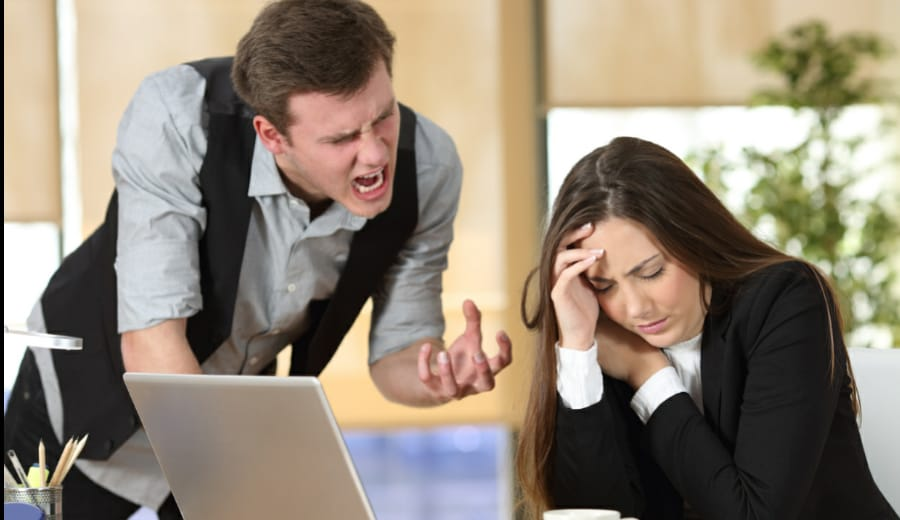 Workplace Harassment! Know the laws!