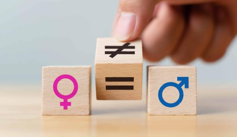 """Gender Disparity"""