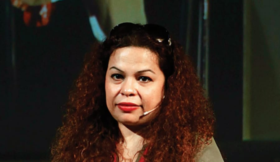 Know Why India Hated Suzette Jordan!