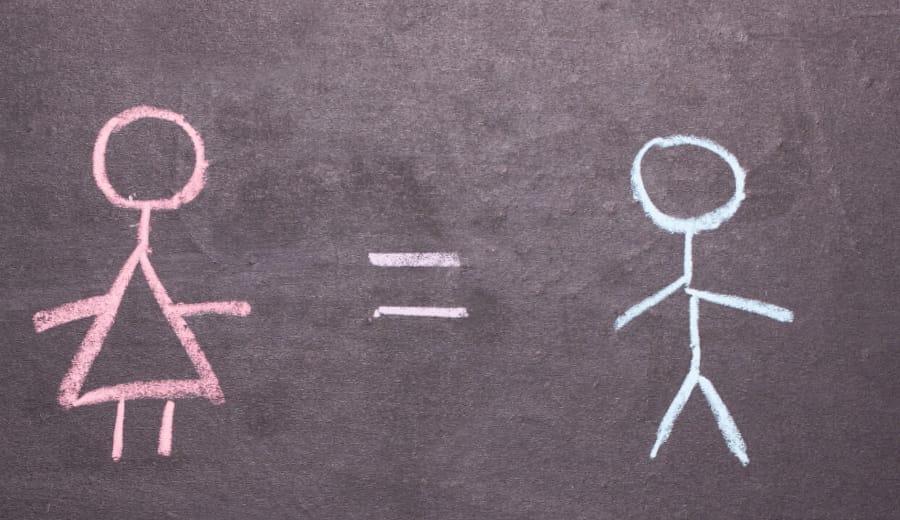 Gender Discrimination Redefined