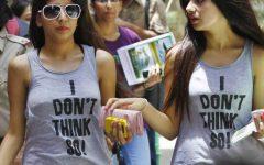 DU girls