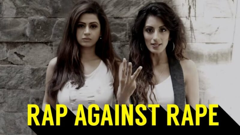 This Video Of Two Girls Rapping Against Rape Is A Much Needed Reality Check