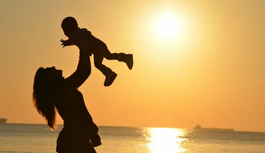 Mother's Day Contest: Beta, khana kha liya kya?