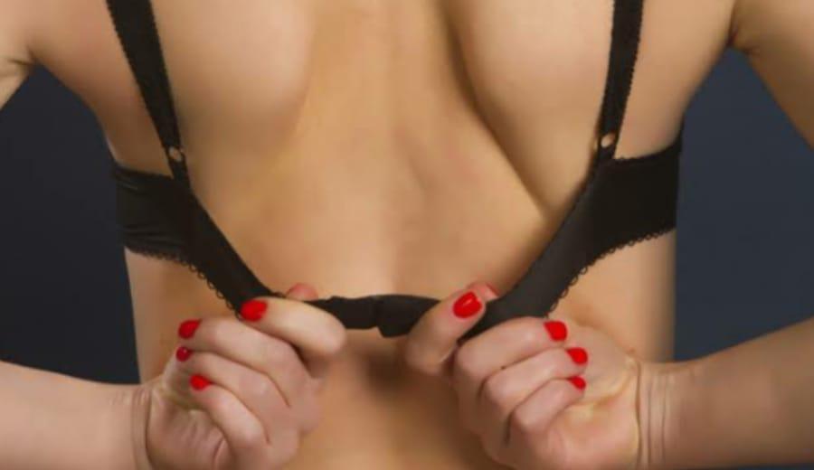 Bra or bra-less?