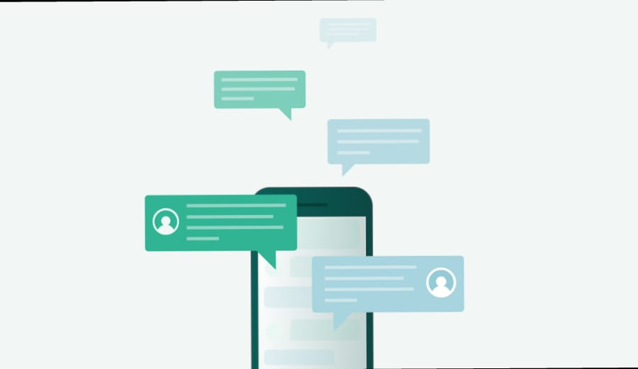 This Dynamic Video Tells You How Your Private Chat Is Not So Private After All