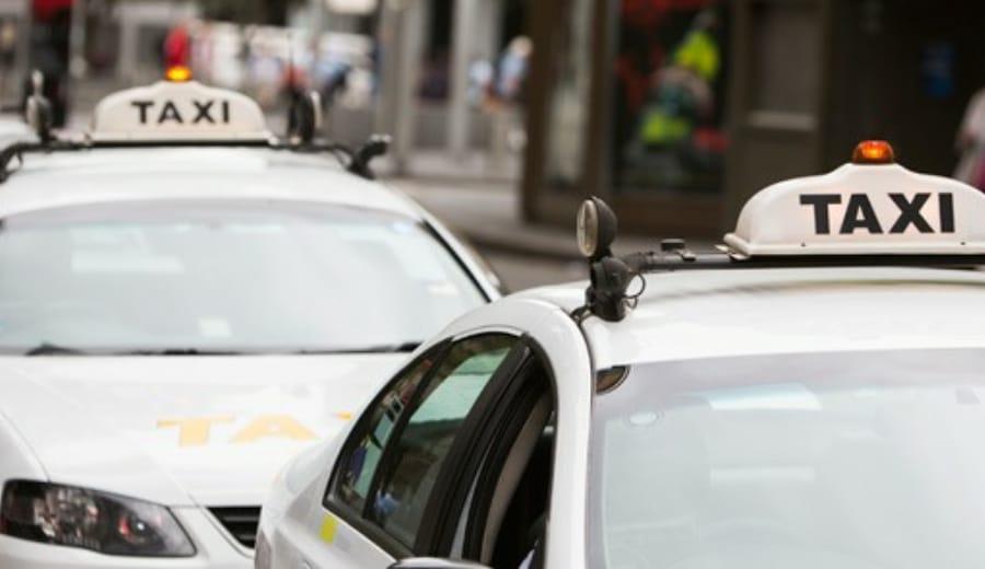 Delhi Woman Alleges 'Insane' Cab Driver Masturbated While Driving
