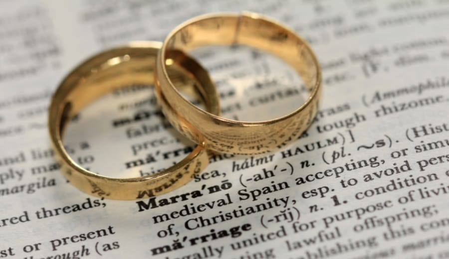 Thirty—The new marriage deadline?