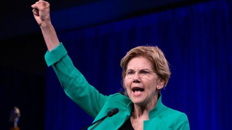 Elizabeth Warren: The Other Woman in American Politics