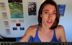 feminine video
