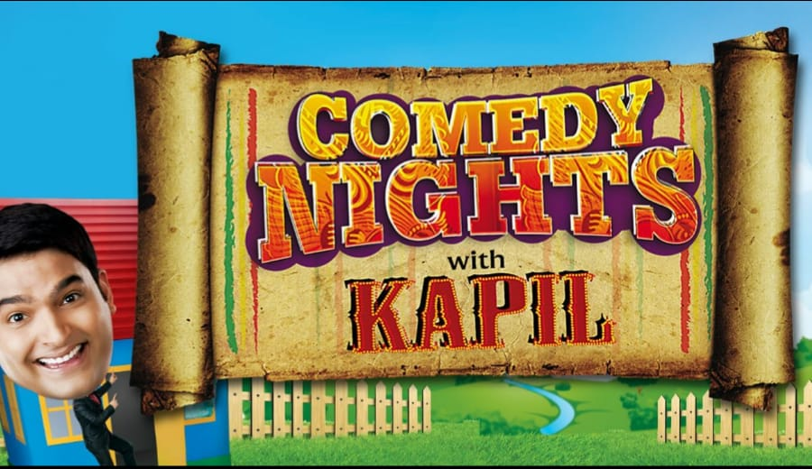 Comedy Nights With Kapil Must Be Changed To Insulting Nights With Kapil