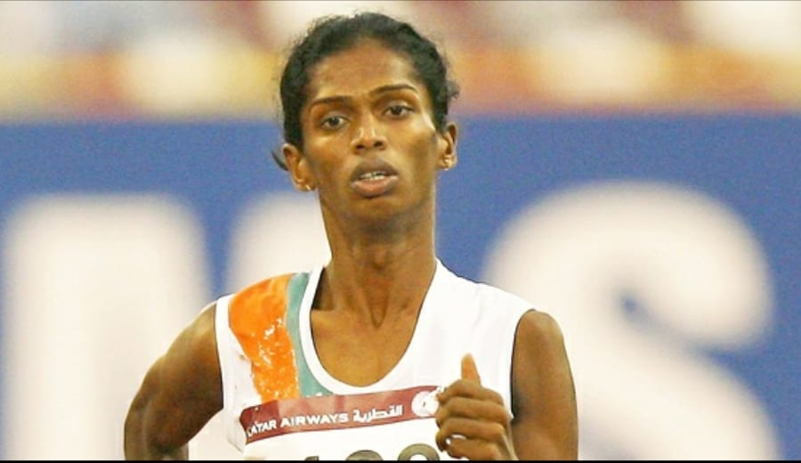 Santhi Soundarajan: The Strong Athlete Who Failed The Gender Test & Was Denied The Silver Medal in 2006