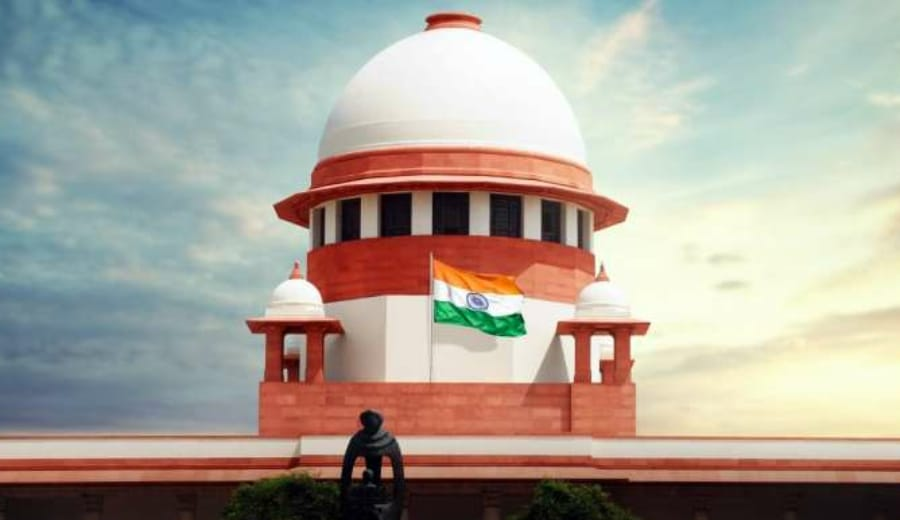 SUPREME COURT: THE SENTINEL OF WOMEN'S RIGHTS