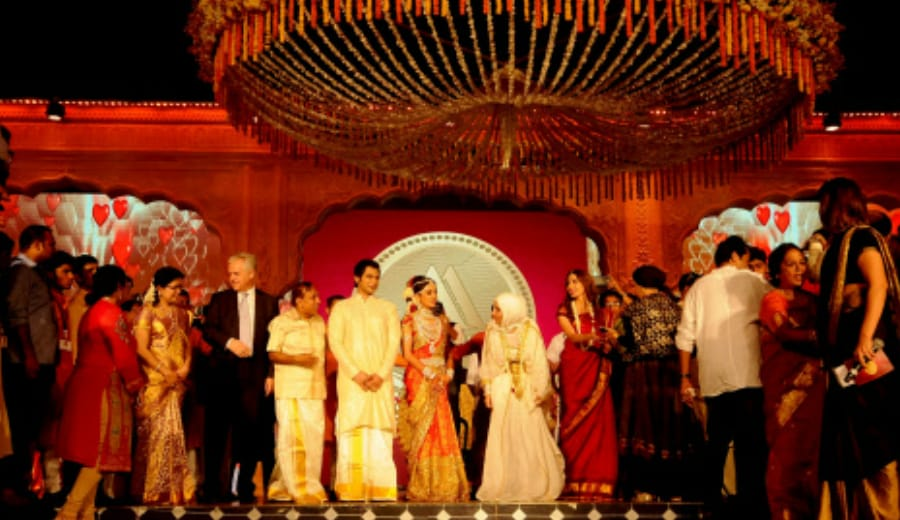 Weddings And The Indian Dream: Is Bigger Always Better?