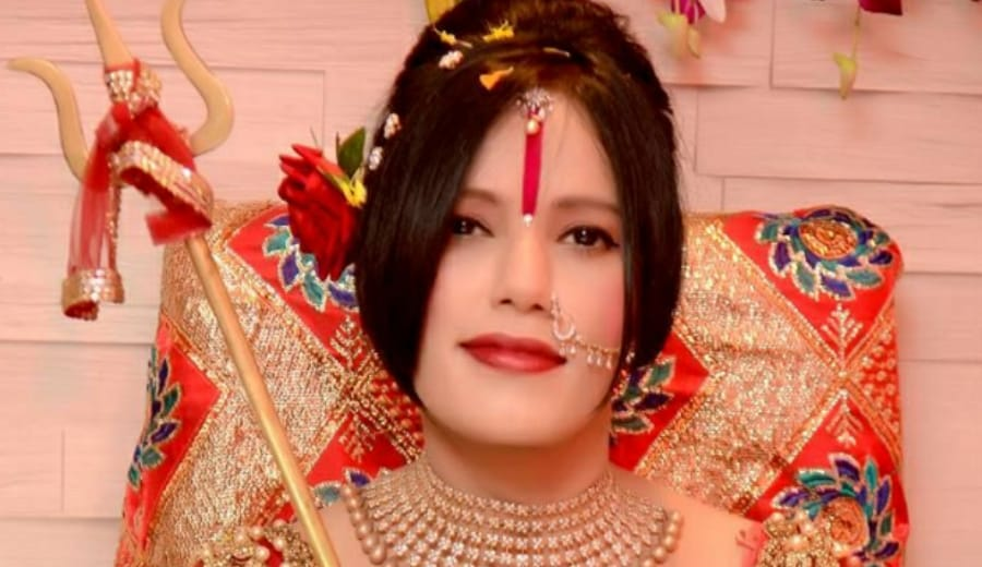 Bollywood Is All Set To Make A Movie On 'Radhe Maa'