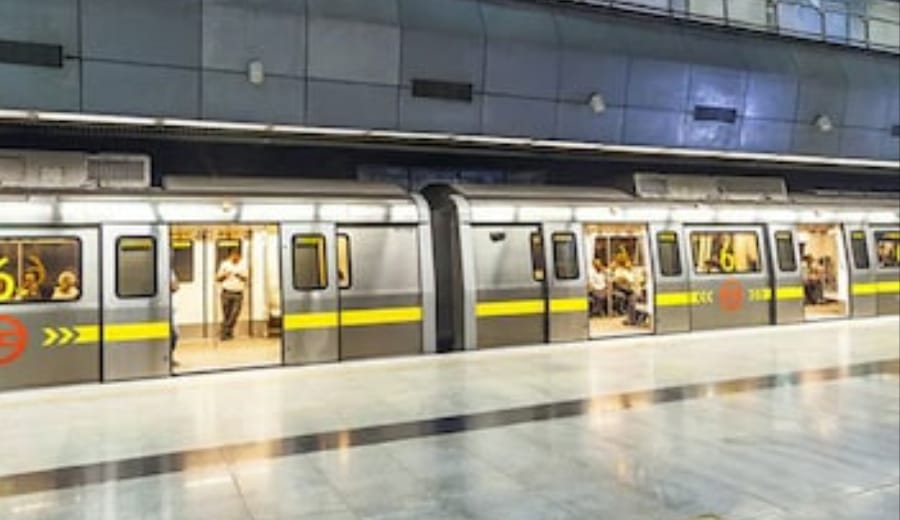 My metro chronicles
