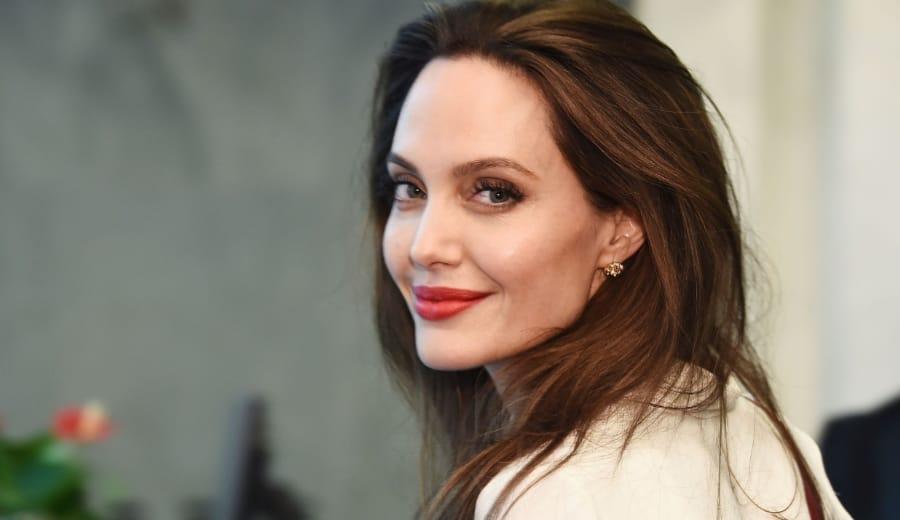 Angelina Jolie's Powerful Speech Urges UN To Focus On ISIS' Cruel Rape Practices