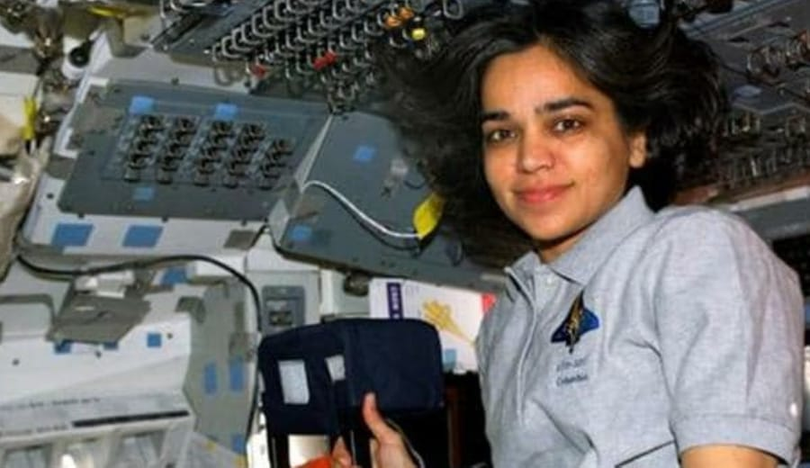 Our society still doesn't want any 'Kalpana Chawla' or 'Sania Mirza' to be born in their homes