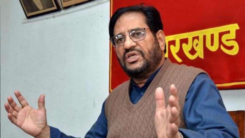 Atul Anjan, Senior CPI Leader, Says Sunny Leone's Condom Ad Causes Rapes In India