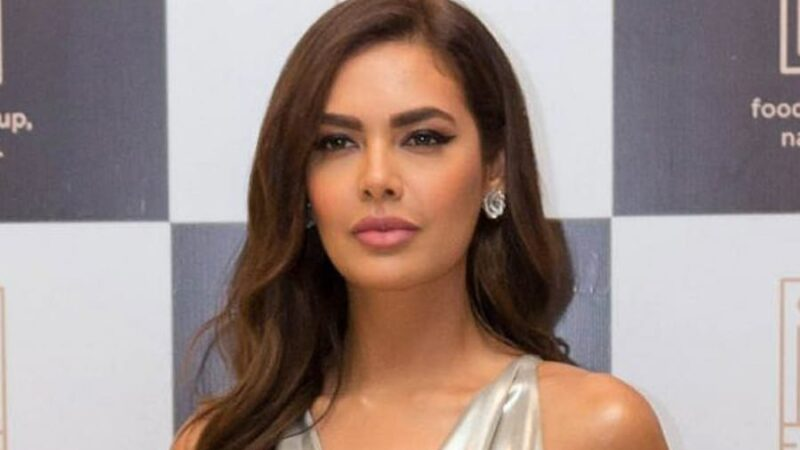 Kudos to Esha Gupta for rejecting a fairness product campaign!