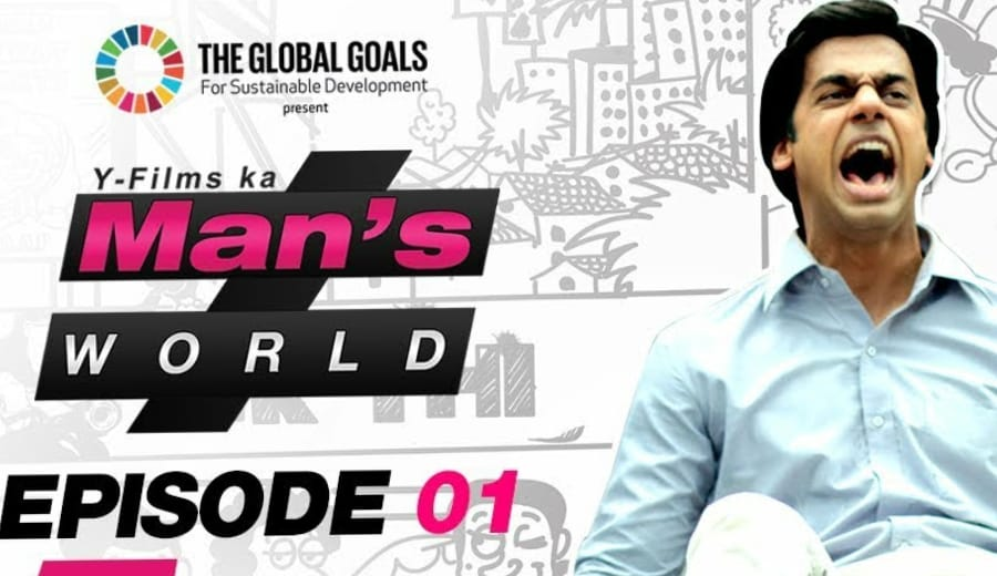 This Is Crazy: Men Swap Lives With Women–Episode 1