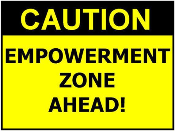 EMPOWERMENT ZONE