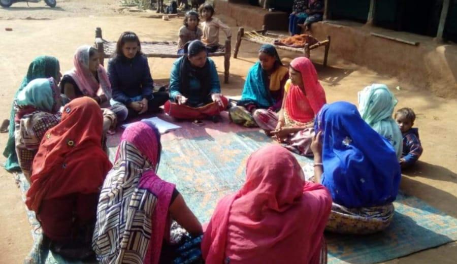All-Women Village Council doing wonders in a village in Gujarat