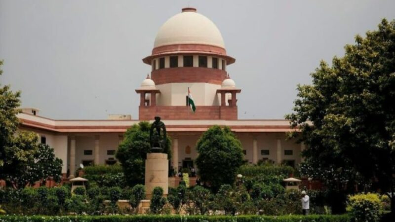 2015: A year that Indian courts made us proud