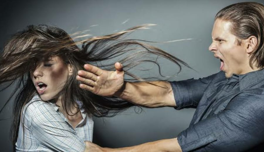 Rising Domestic Assaults in INDIA