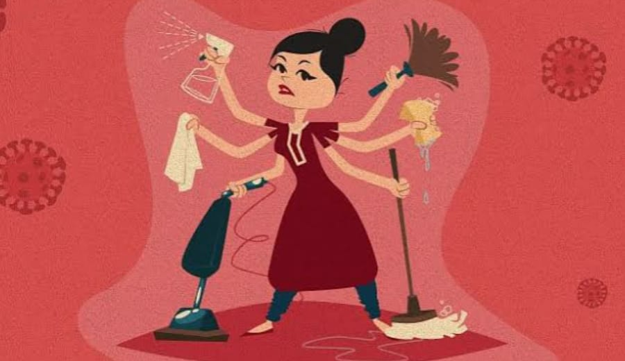 Working Women VS Housewives