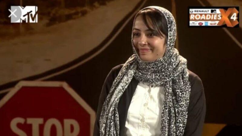 Watch: Brave acid attack survivor narrates her ordeal at MTV Roadies audition