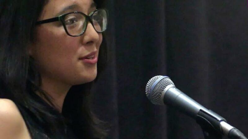 """The Heartbreaker Poem"": Bianca Phipps"