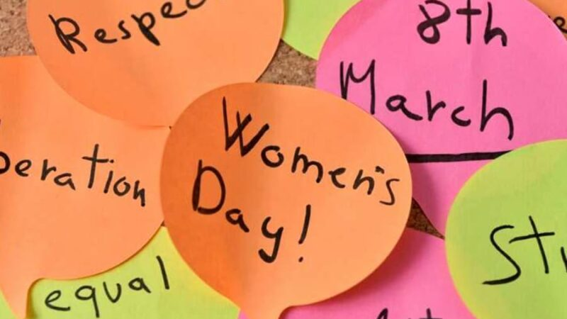 Women's Day: Respect Women salutes these amazing women & many more amongst us!