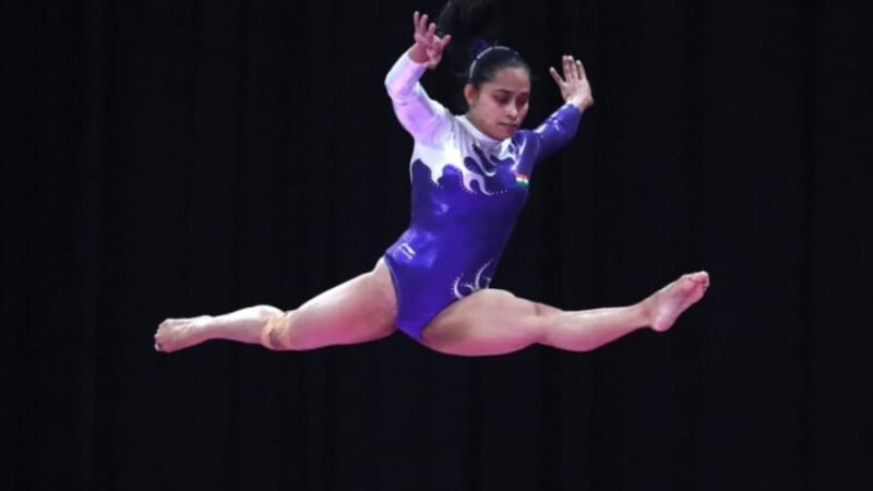 5 facts to know about history making Dipa Karmakar