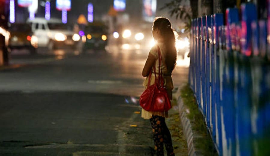 Are women safe in India?