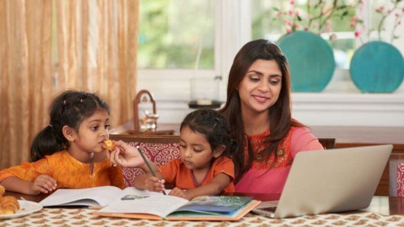 Indian Married Working Women: Are they really independent?